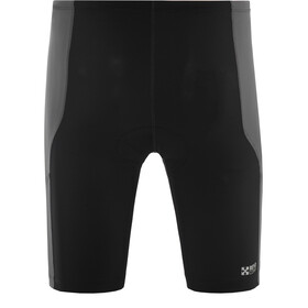 Z3R0D Racer Korte Broek Heren, black series